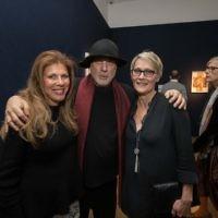 Sandra Shashou, Ron Arad and Edeene
