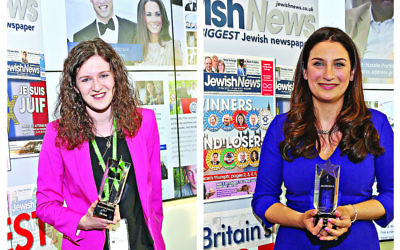 Ella Rose and Luciana Berger topped our Twenty-Five Under and Forty Under lists in 2015. Here, we reveal the rising stars, under 18.