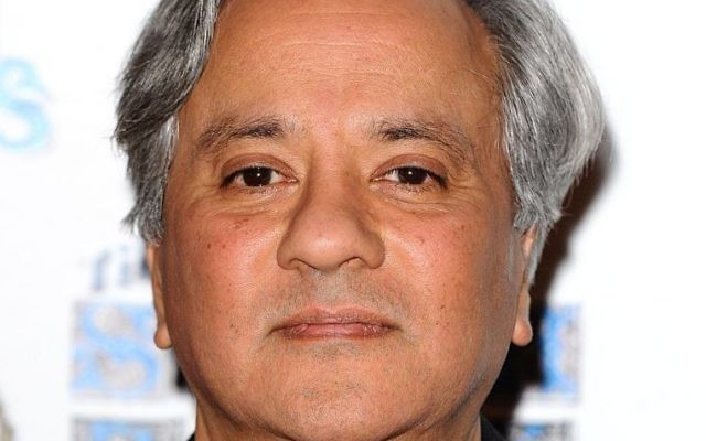 "Artist Anish Kapoor, who has spoken out against ""abhorrent government policies"" towards refugees as he was named the recipient of this year's Genesis Prize. (Photo credit: Ian West/PA Wire)"