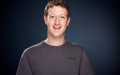 Mark Zuckerberg, Facebook Founder, Chairman and Chief Executive Officer