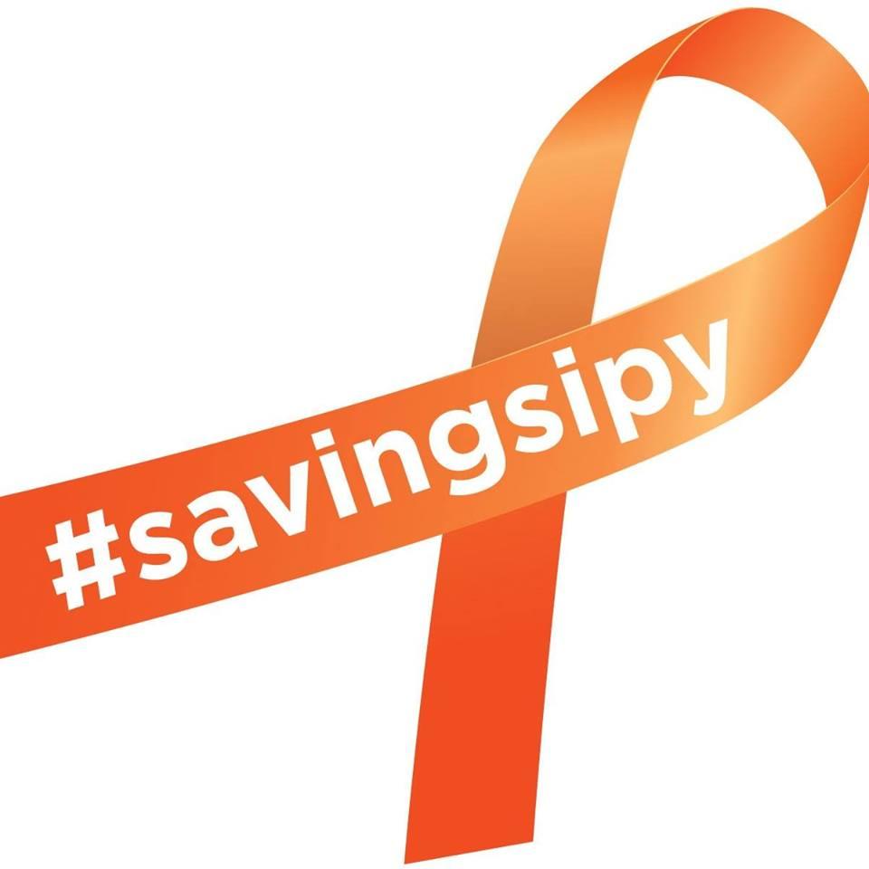 #SavingSipy
