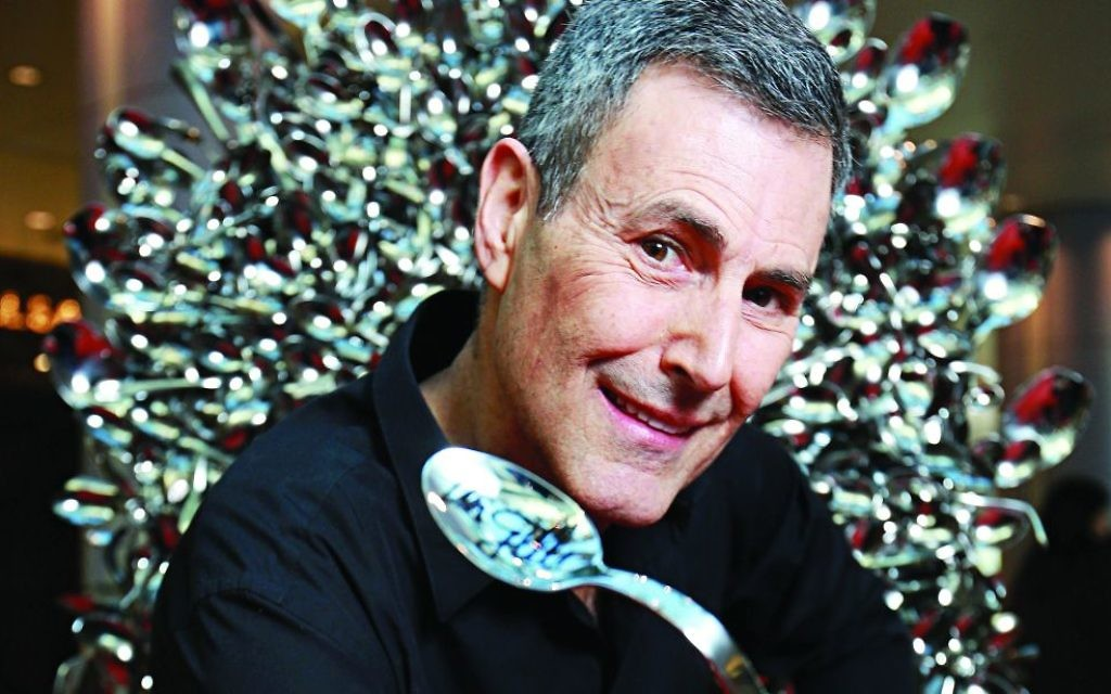 Uri Geller: 'England will win rugby world cup with my help'