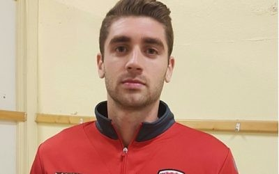 Israeli defender Alon Netzer has signed for League of Ireland side Derry City