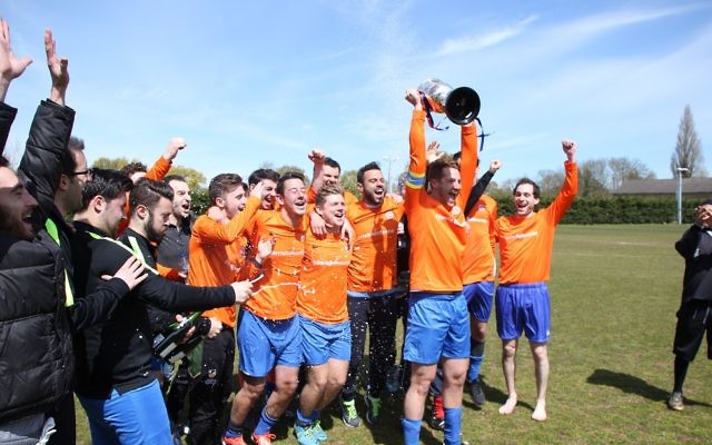 Reigning Premier Division champions NL Raiders were only a handful of teams which turned up for last season's awards ceremony