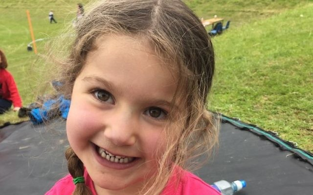 Five-year-old Immanuel College pupil Shani Berman passed away, after being diagnosed with a congenital heart defect at six weeks old.