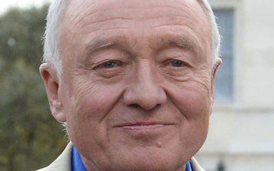 Ken Livingstone