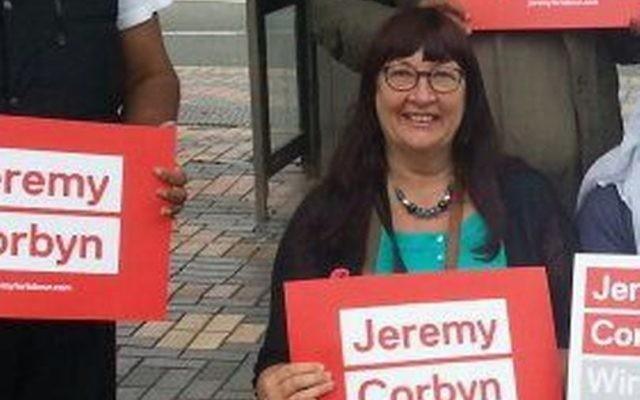 Alison Gove-Humphries (Image via Birmingham Mail)