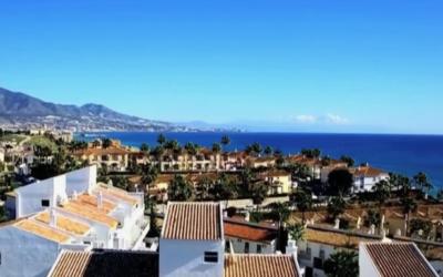 Resort on the Costa del Sol