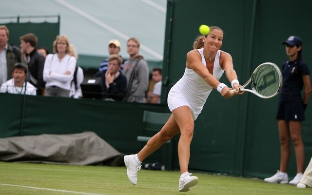Shahar Peer has announced her retirement from tennis