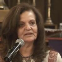 Rasmea Odeh (screenshot from youtube)