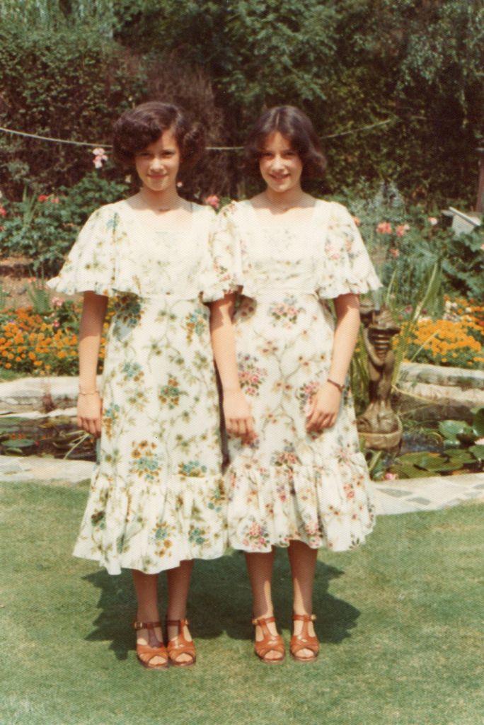 Sharon & Denise