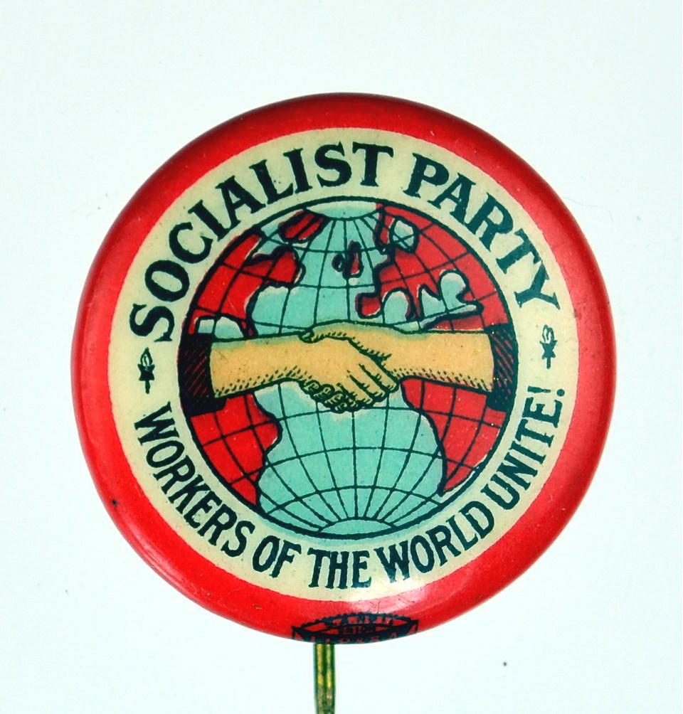 Socialist seder anyone?