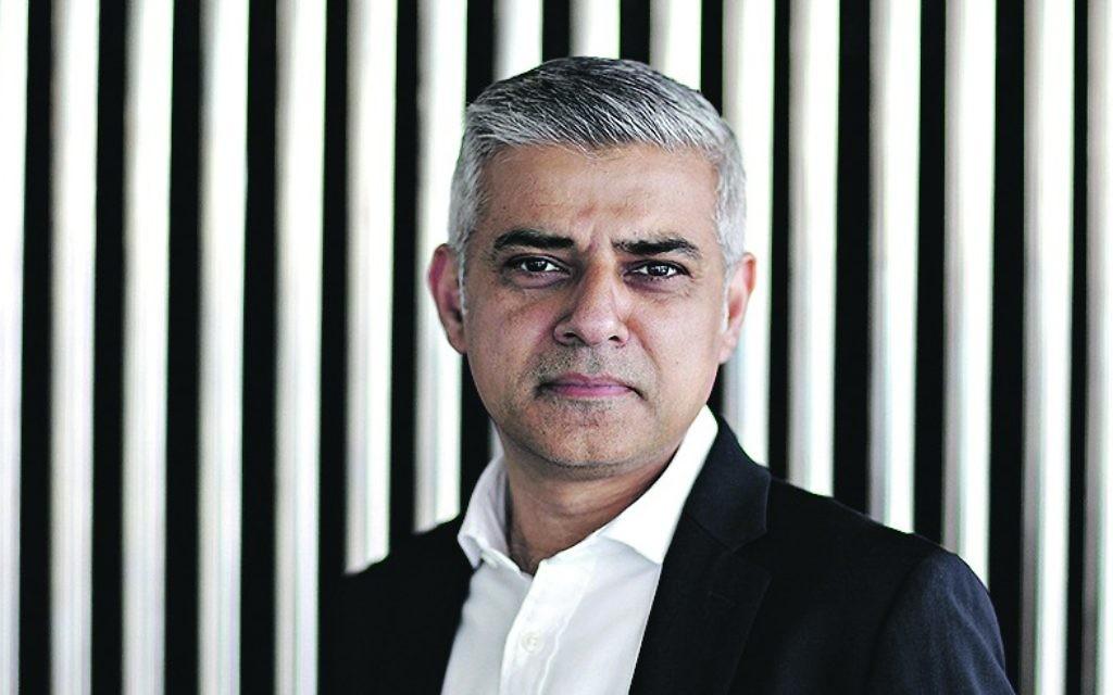Sadiq Khan: Congestion Charge expansion would 'split London's Jewish community'