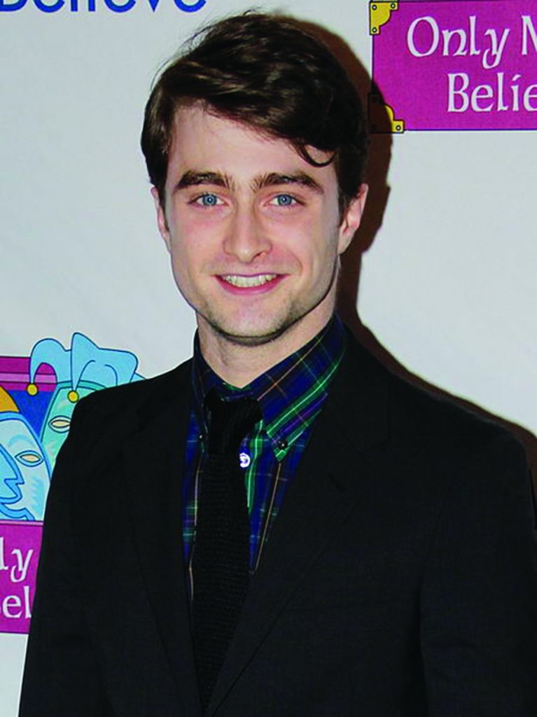 Daniel, Radcliffe
