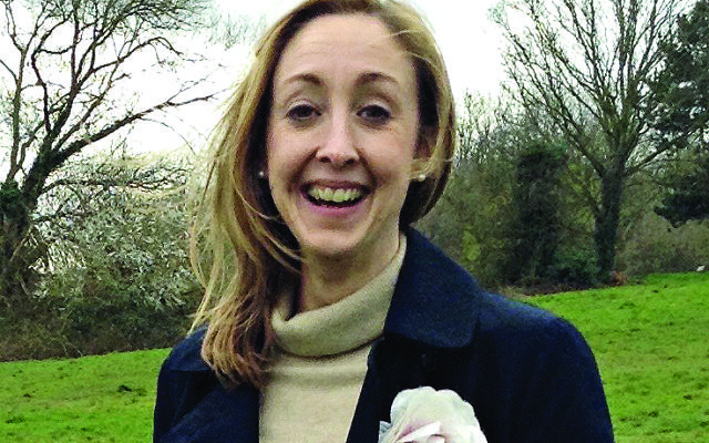 Claire-Louise Leyland, Conservatives