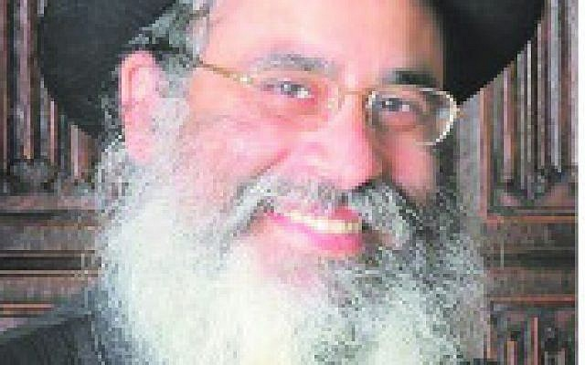 Rabbi Bassous