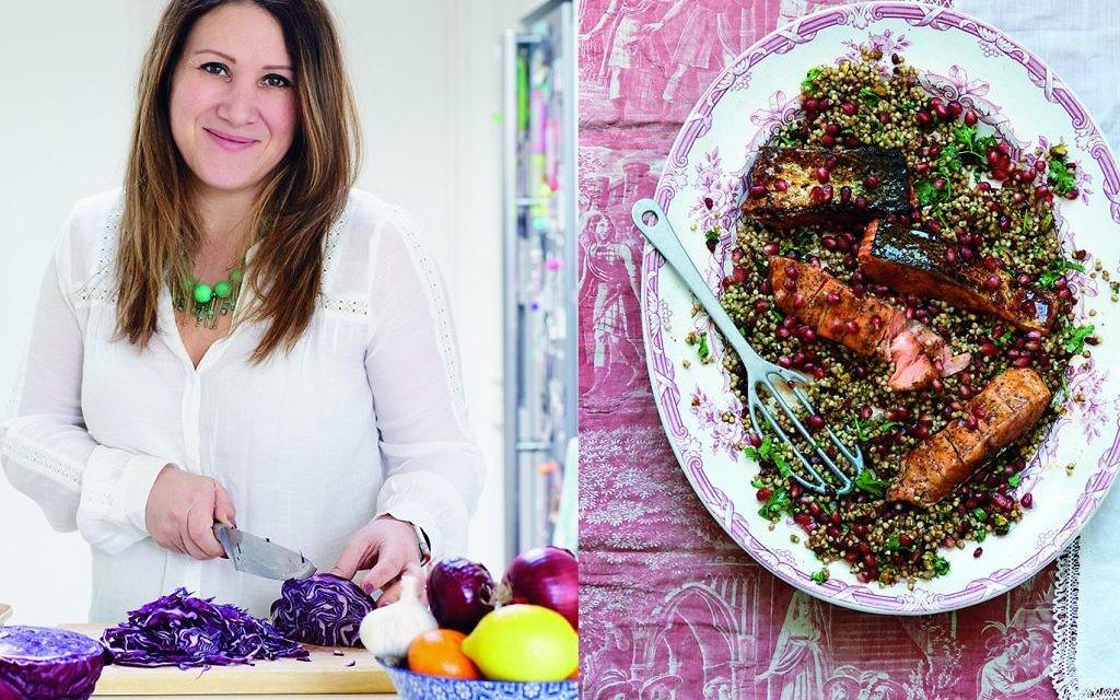 MasterChef finalist Emma Spitzer has released her debut cookbook, Fress
