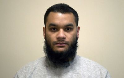 Metropolitan Police handout photo of Shamim Ahmed  Photo credit: Metropolitan Police/PA Wire