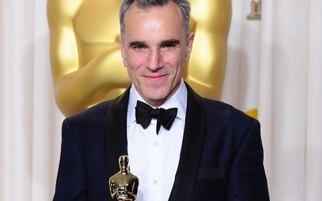 Academy Award-winning actor Daniel Day-Lewis has retired from acting  Photo credit: Ian West/PA Wire