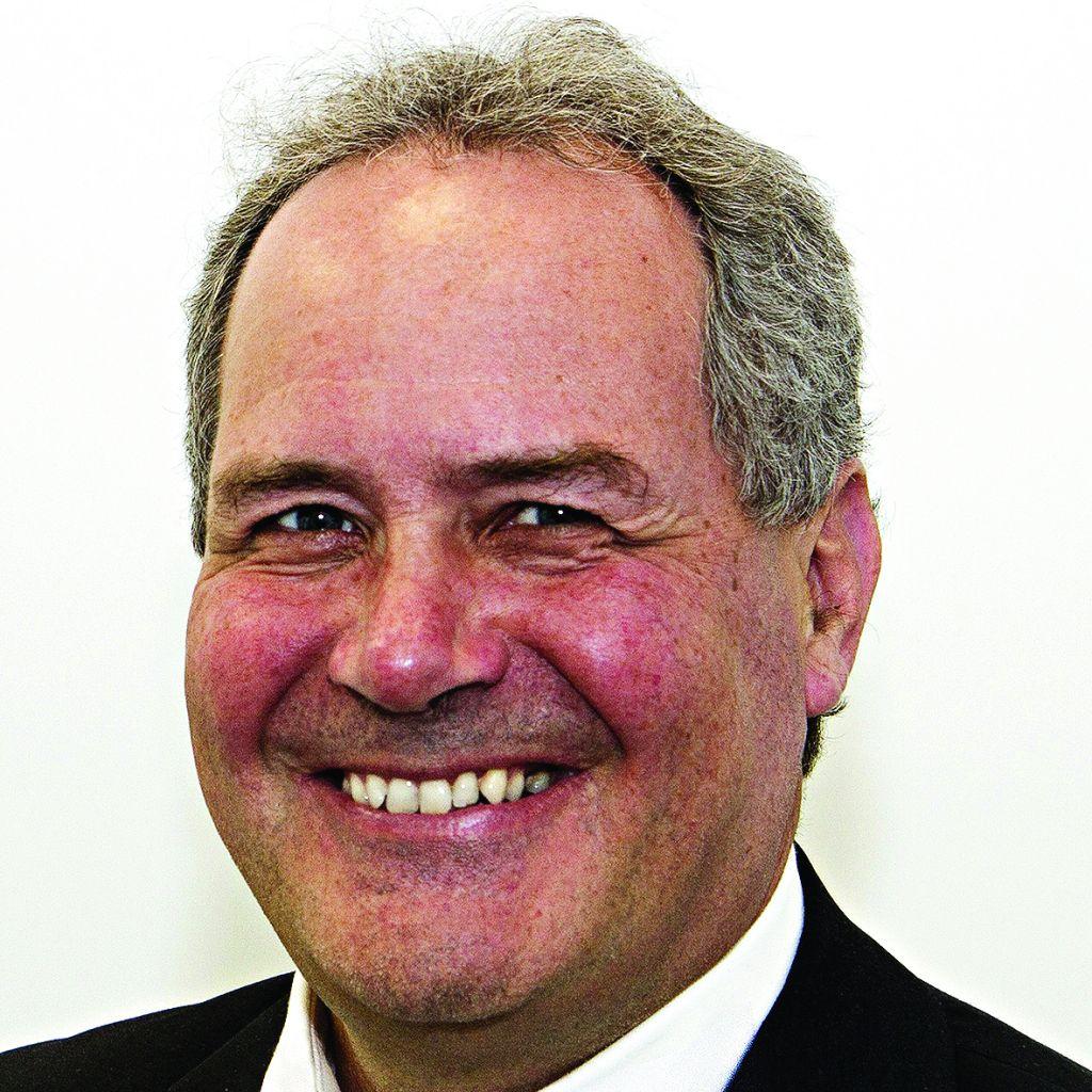 Bob Blackman