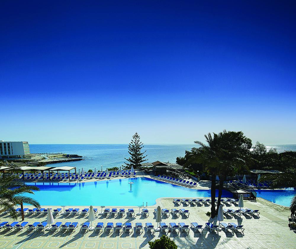 Amilia Mare Hotel