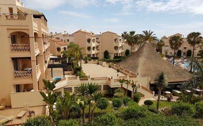 CLC World Resort: Costa Del Sol