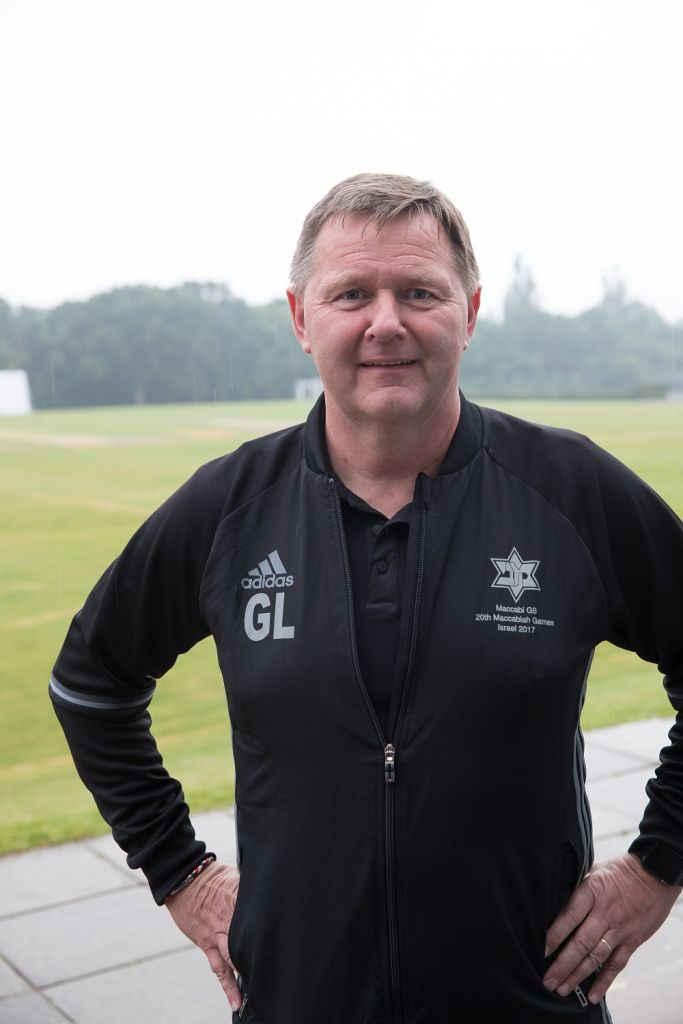 Former England and Arsenal physiotherapist Gary Lewin has ensured a clean bill of health for the side