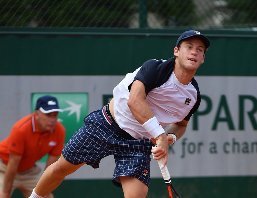 Schwartzman Loses To Djokovic In Five Set French Open Epic