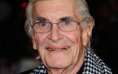Martin Landau who has died aged 89.   Photo crediT: Ian West/PA Wire
