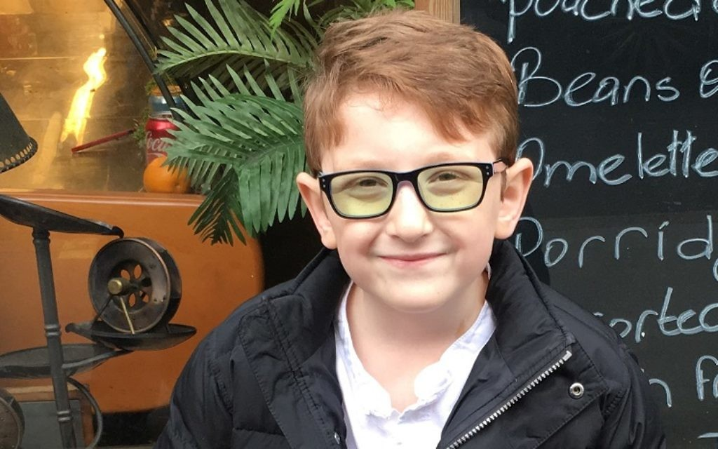 Max Bloom, 7, has been cast in the West End revival of Cat On A Hot Tin Roof