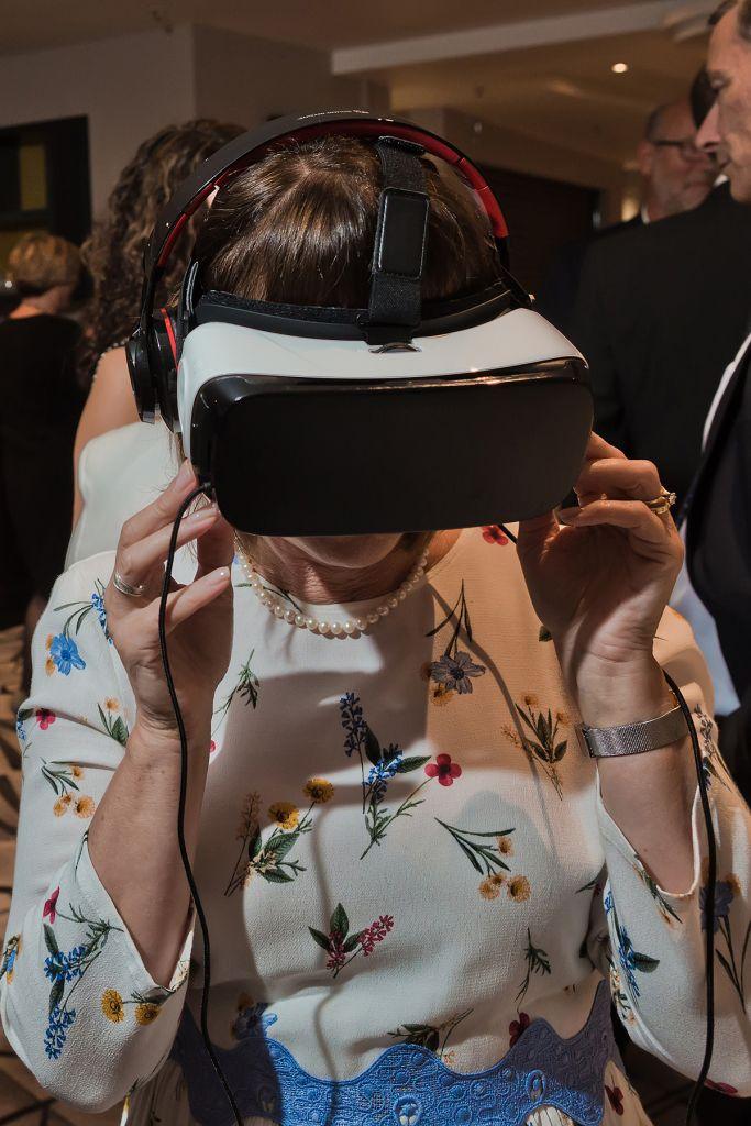 Virtual Reality Film 2