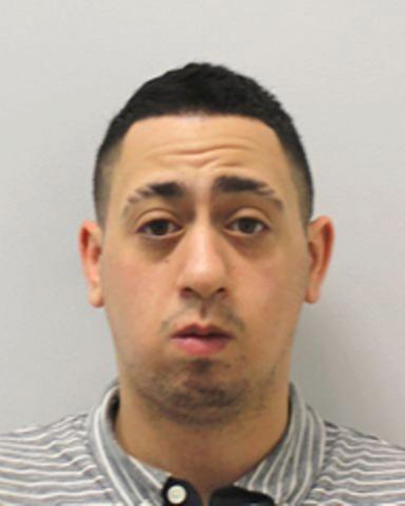 Metropolitan Police photo of Joshua Cohen, 27.  (Photo credit: Metropolitan Police/PA)