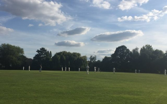 Belmont beat Yarl CC by 5 wickets
