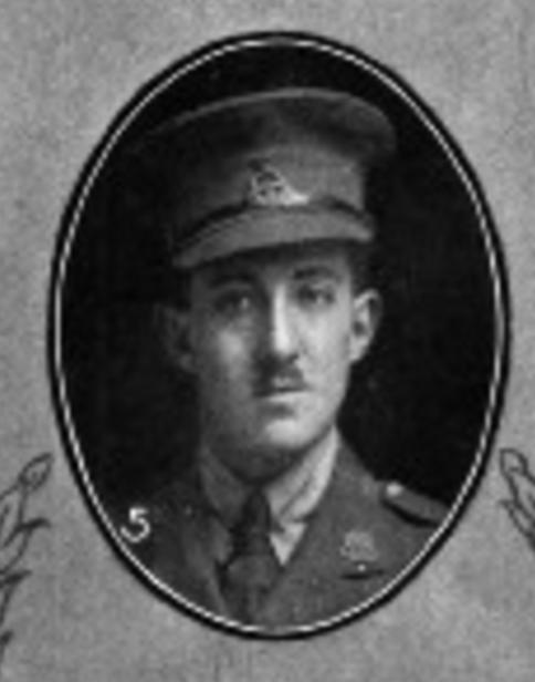 Henry George Raphael (British Jewry Book of Honour)