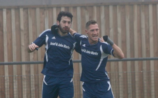 Will be Oakwood be celebrating back-to-back league titles come May?