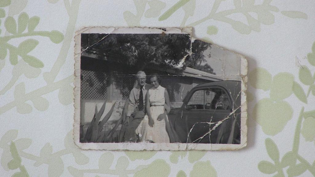 Screenshot from 'Memory Songs'