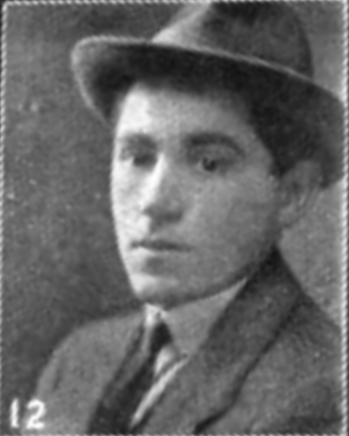John Isaac Cohen - (British Jewry Book of Honour)