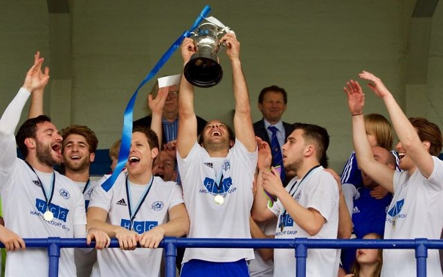 Will Lions be lifting the Premier Division title, having laid their hands on the Cyril Anekstein Cup last season?