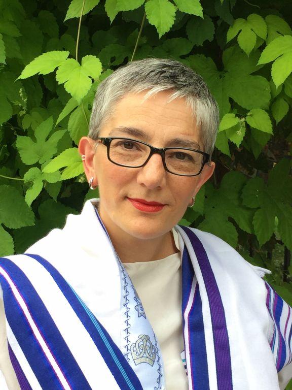 Rabbi Shulamit Ambalu