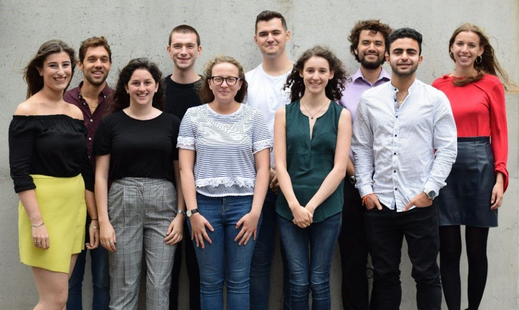UJS Team, 2017
