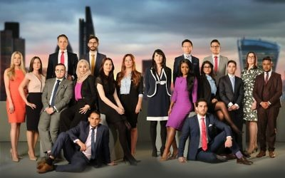 Elliot Van Emden gives his lowdown on this year's remaining candidates in The Apprentice