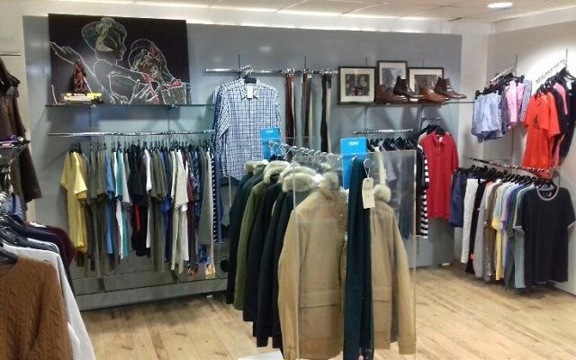 Norwoods new boutique shop