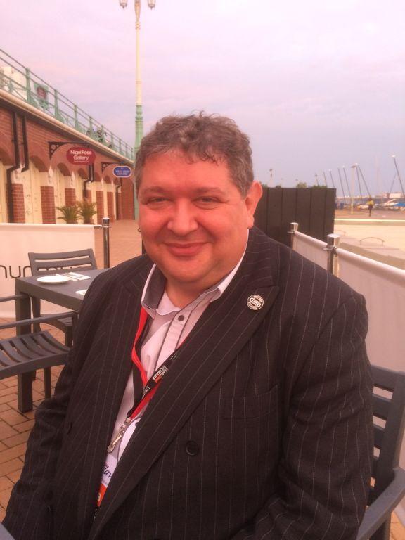 Steve Garelick