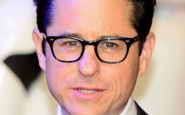 The Force Awakens filmmaker JJ Abrams will return to a galaxy far, far away to replace Colin Trevorrow as the director of Star Wars: Episode IX.  Photo credit: Anthony Devlin/PA Wire
