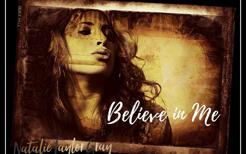 Believe In Me is released on iTunes, Google Play and Amazon on Friday. All proceeds will be donated to Bloodwise