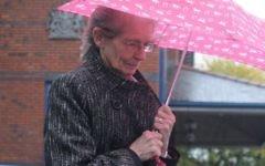Barbara Fielding-Morriss,  Photo credit should read: Matthew Cooper/PA Wire