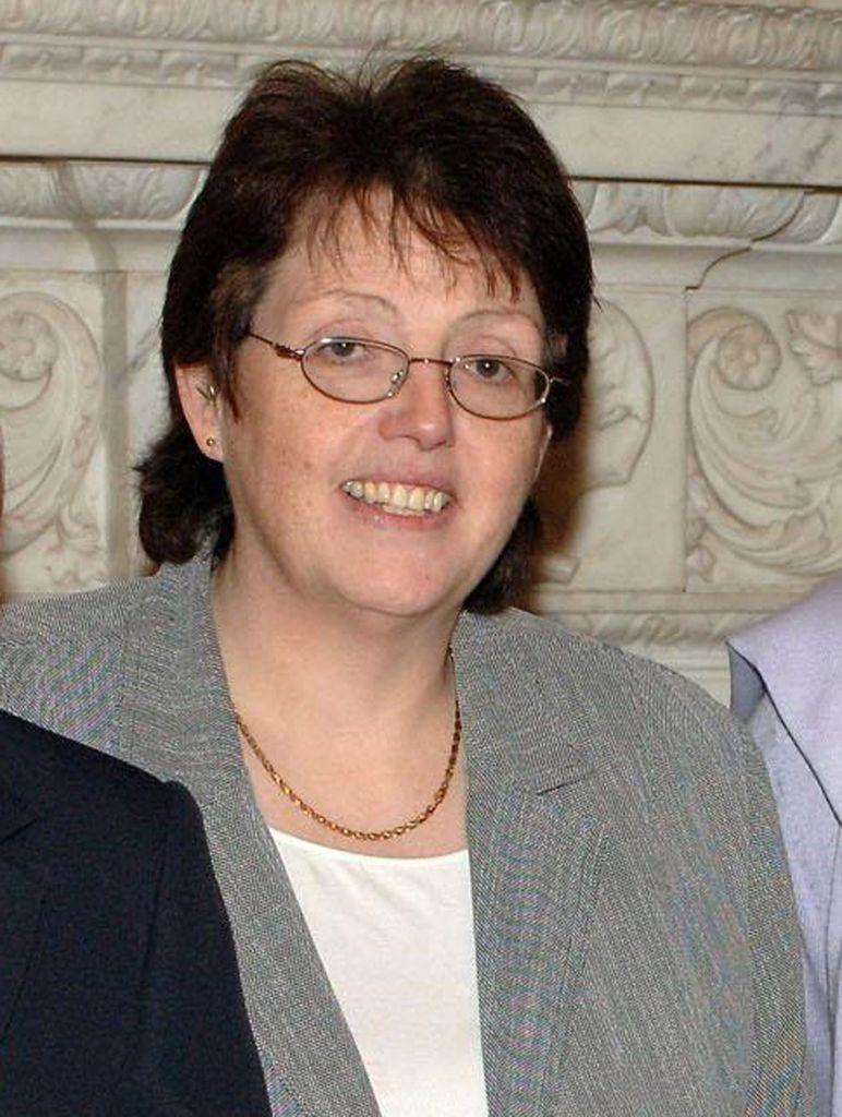 West Lancashire MP Rosie Cooper Credit: Steve Parsons/PA Wire