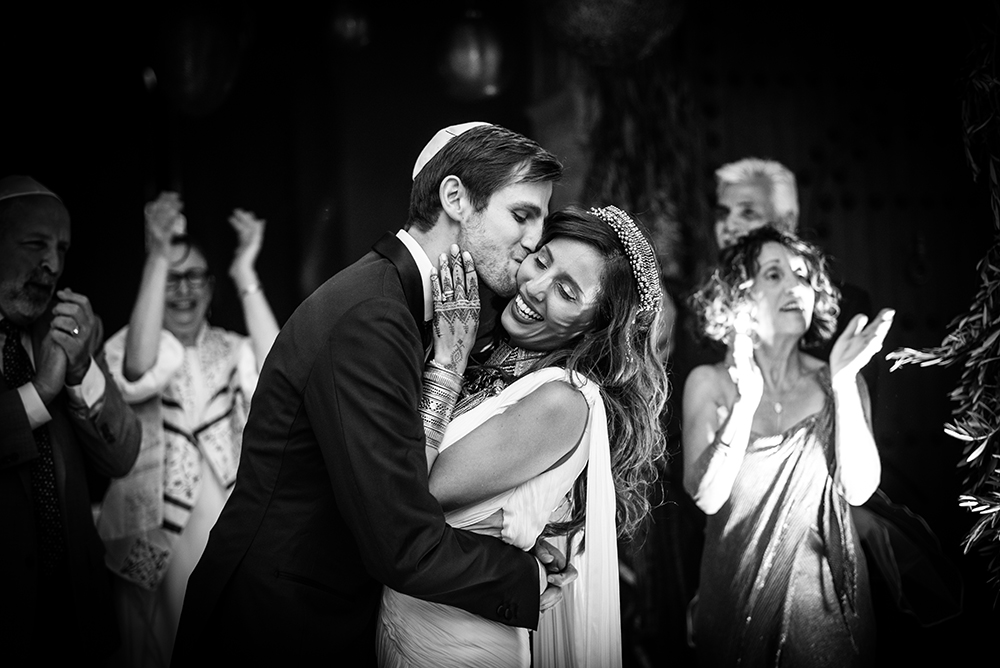 13.10.2017 The wedding of Talia and Aaron in Marrakech, Morocco. (C) Blake Ezra Photography Ltd. 2017