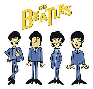 Beatles 2X