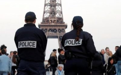 A series of anti-Semitic attacks have taken place across France in recent weeks